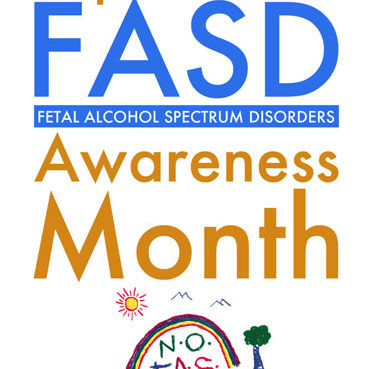 september 2018 national fetal alcohol spectrum disorders month
