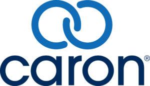 Logo for Caron