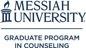 logo for messiah university graduate program in counseling