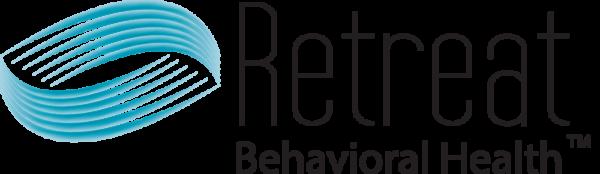 Logo for Retreat Behavioral Health