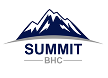 logo for summit behavioral healthcare