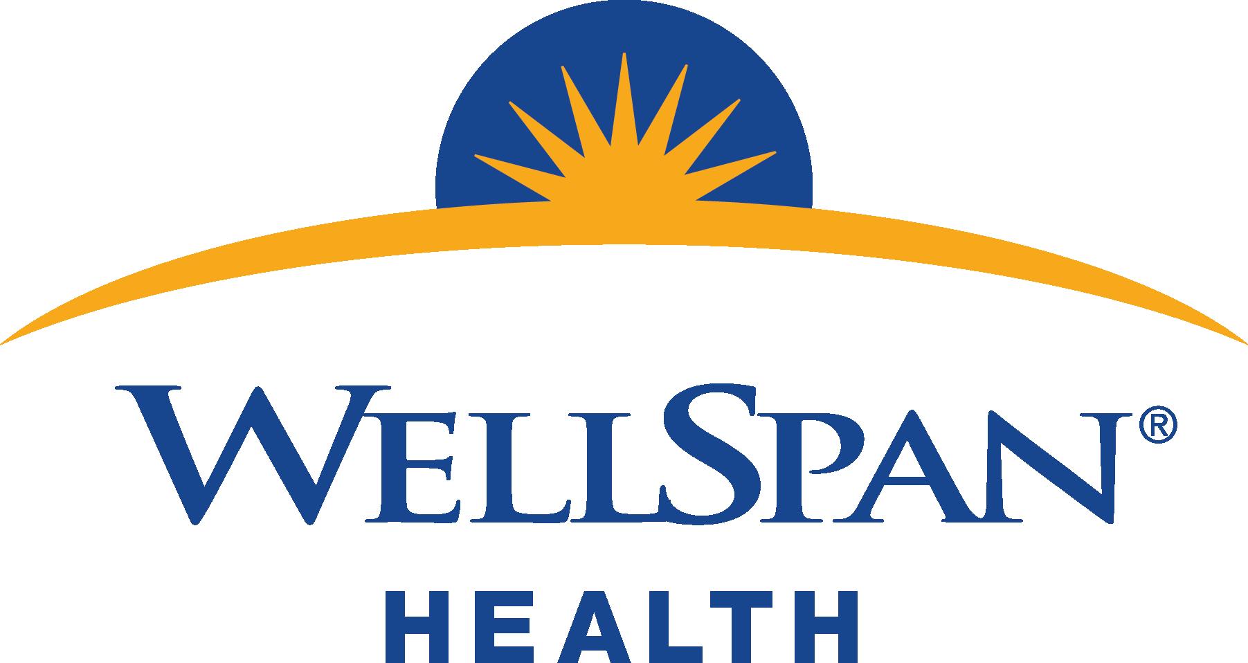 Logo for WellSpan Health